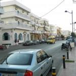 Hersonissos - popularny kurort turystyczny