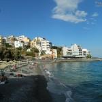 Agios Nicolaos - miasto świętego Mikołaja