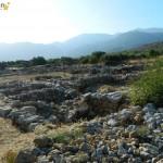 Malia - ruiny