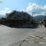 Malia - centrum rozrywkowe Krety