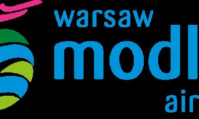 Modlin Airport logo