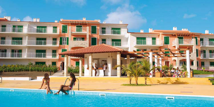 Vila Verde Resort