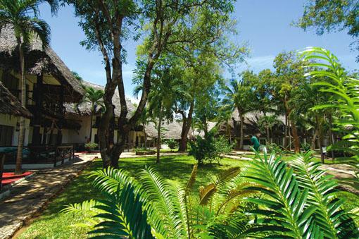 Sandies Coconut Village
