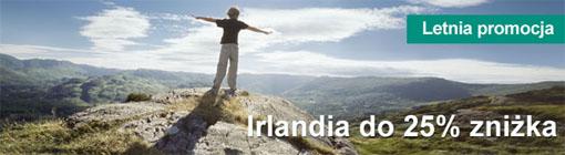 Aer Lingus promocja