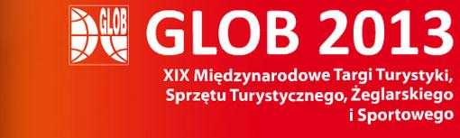 Targi Turystyczne Glob 2013 Katowice