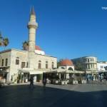Meczet w Kos