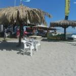 Kardamena - plaża