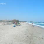Aquis Marine Resort & Waterpark - plaża Golden Sandy Beach
