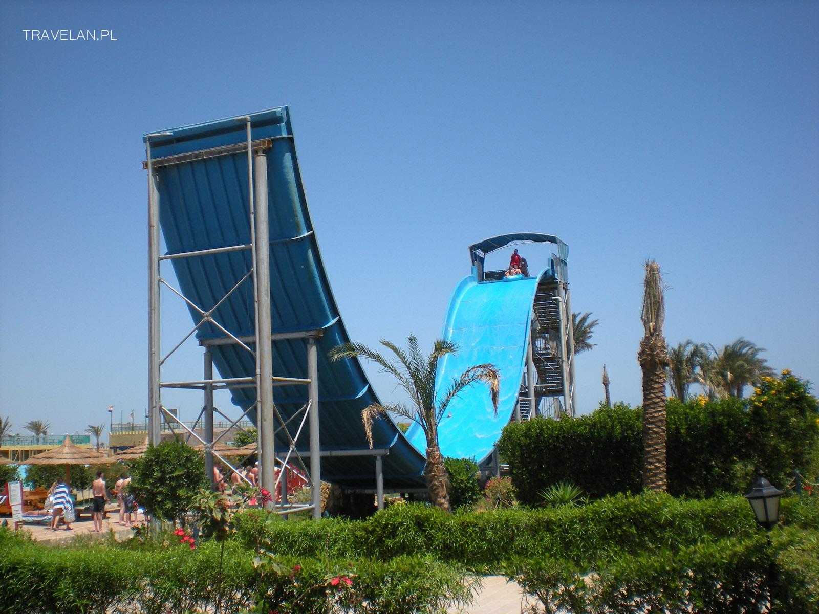 Titanic Beach - Aqua Park