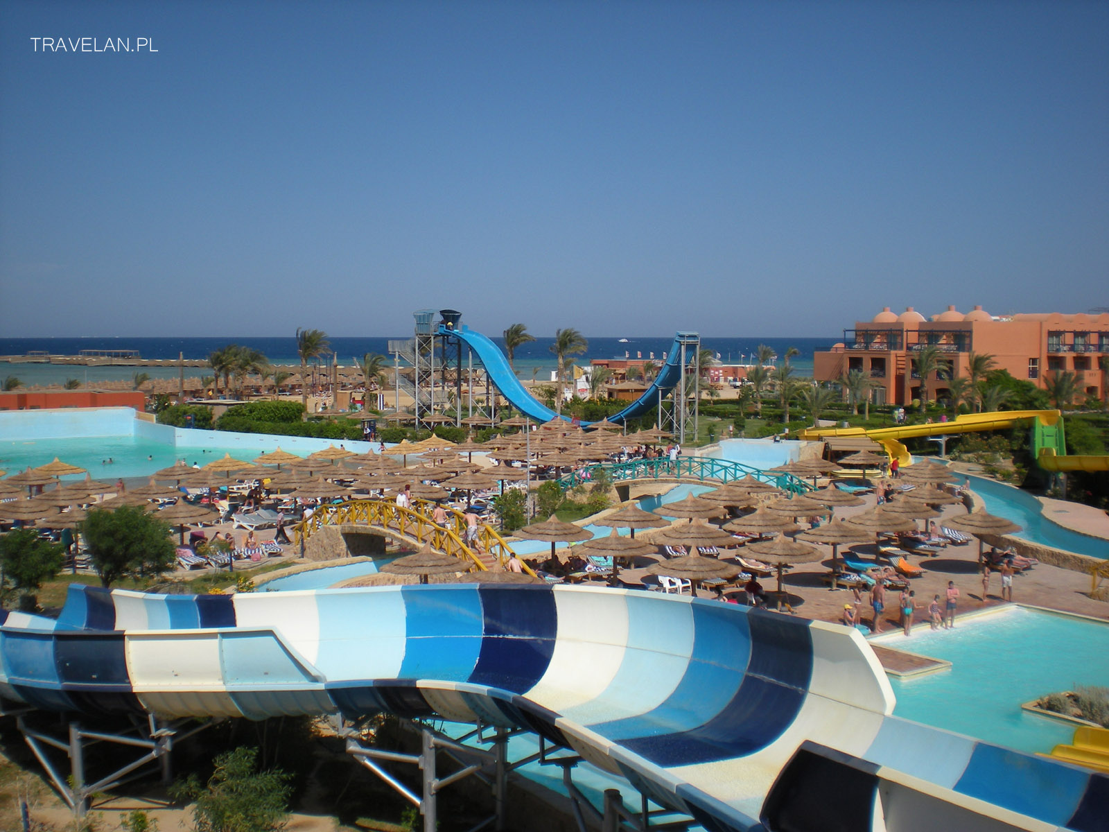 Titanic Beach - Aquapark