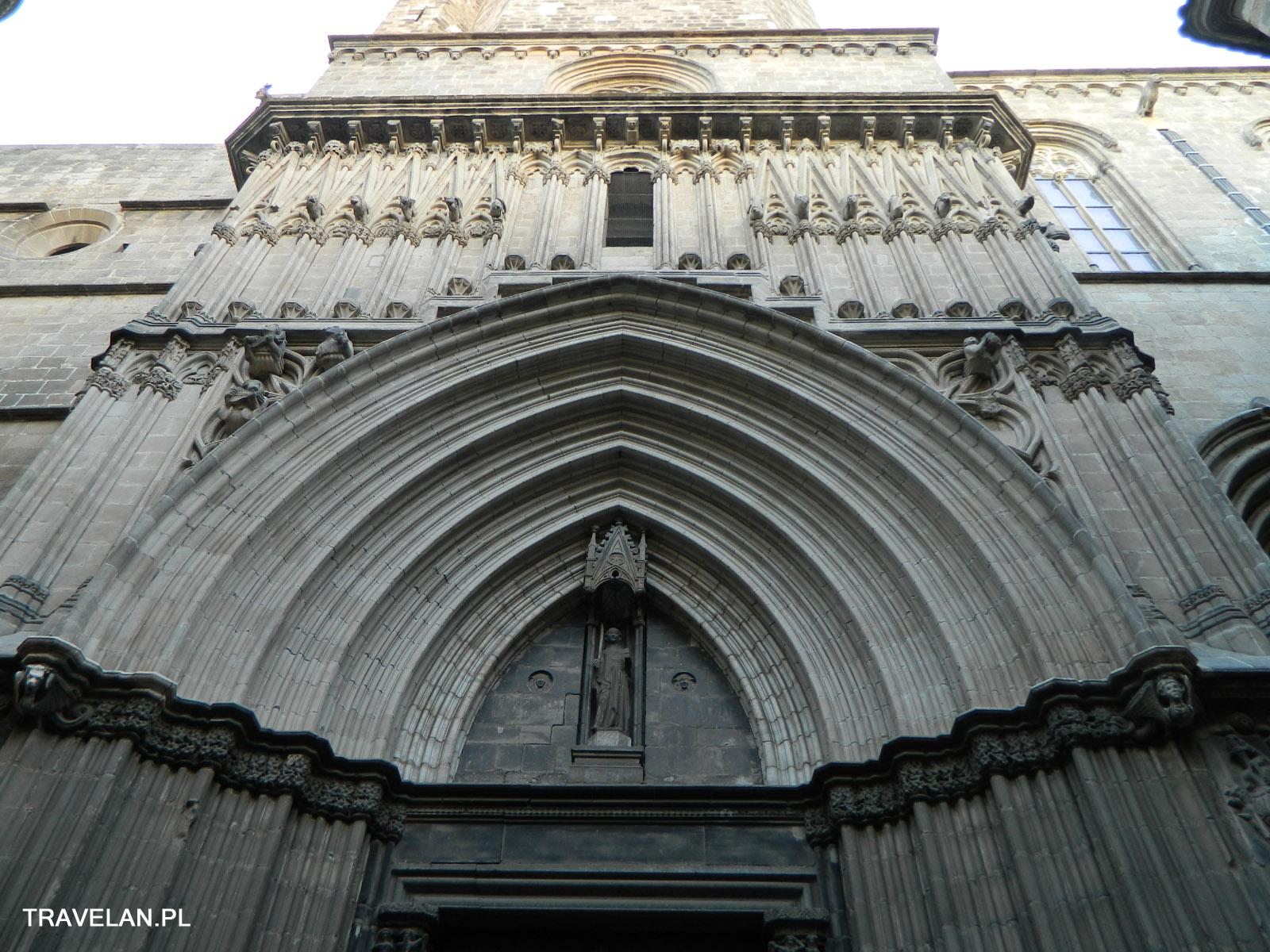 Katedra Bari Gotic