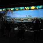 Oceanarium w Barcelonie