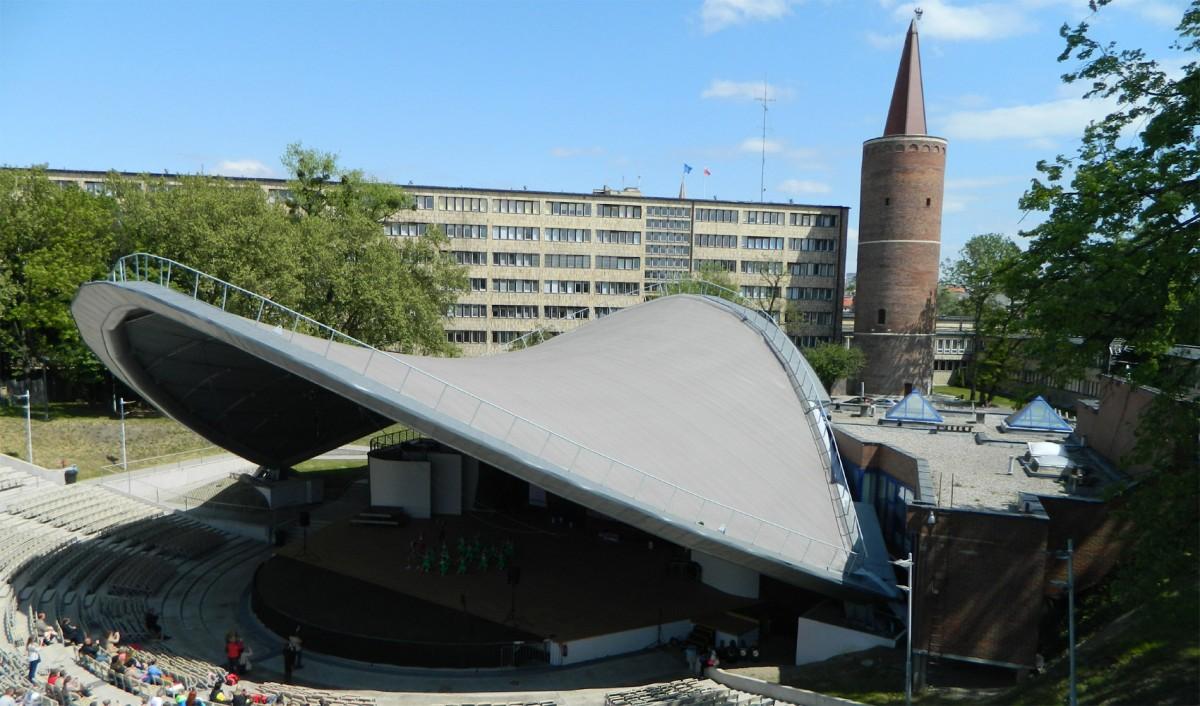 Opole Amfiteatr