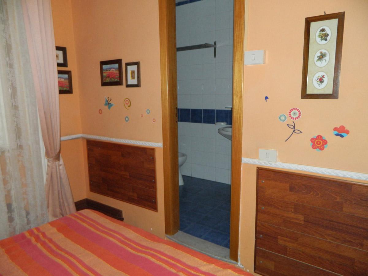 Hotel Ideal - pokój