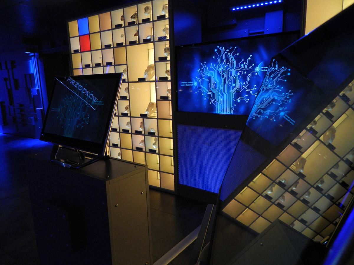 Park Nauki i Ewolucji w Krasiejowie - muzeum