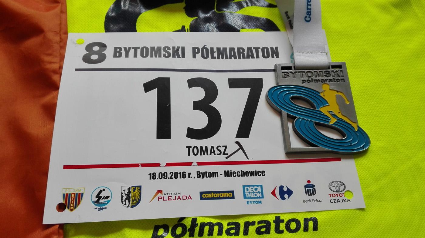 Półmaraton Bytomski