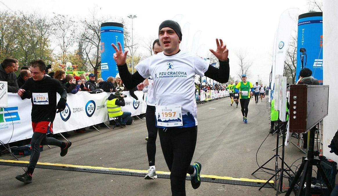 PZU Półmaraton Królewski