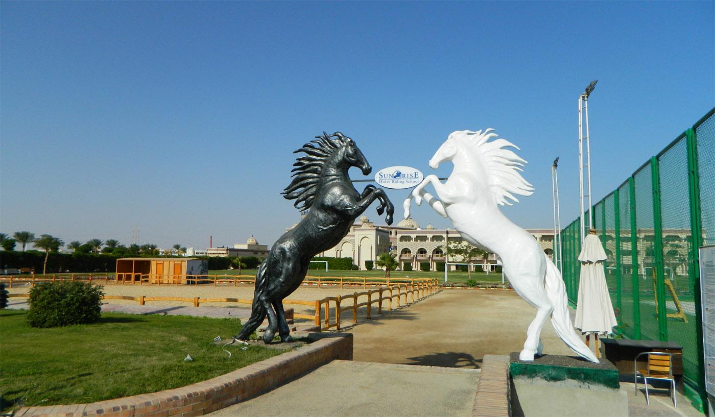 Mamlouk Palace Hurghada