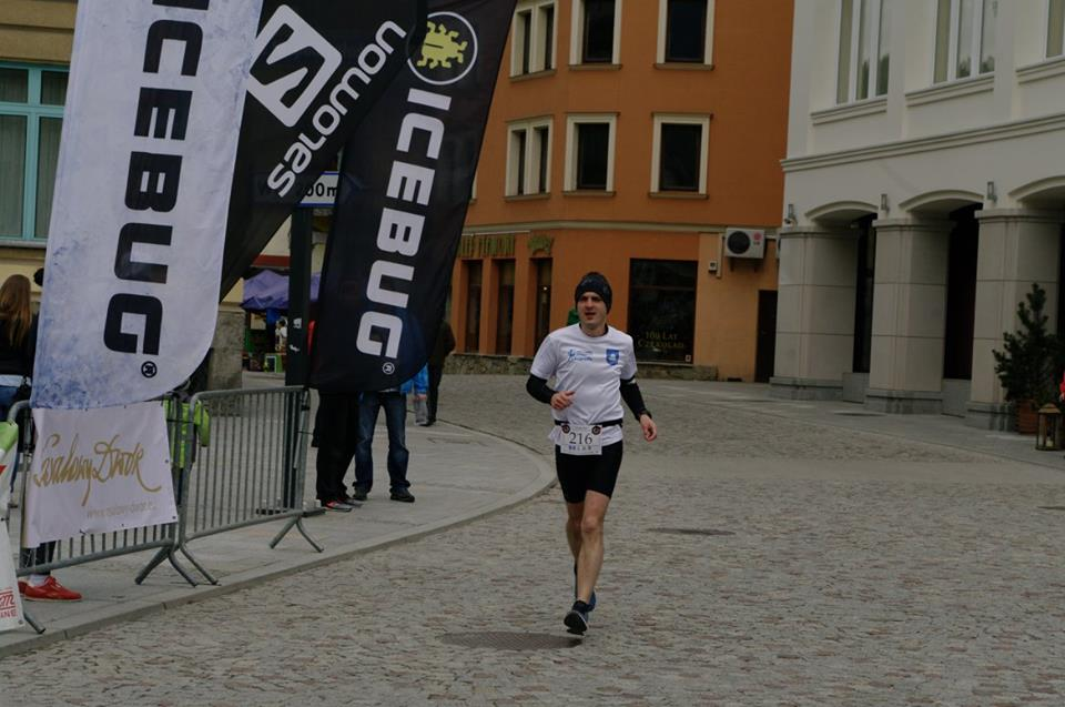 Maraton Podhalański 2016