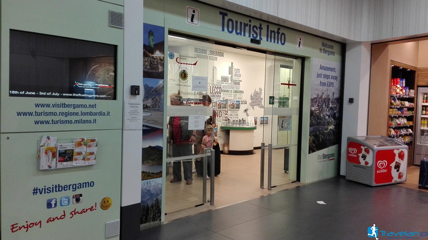 Bergamo - informacja turystyczna
