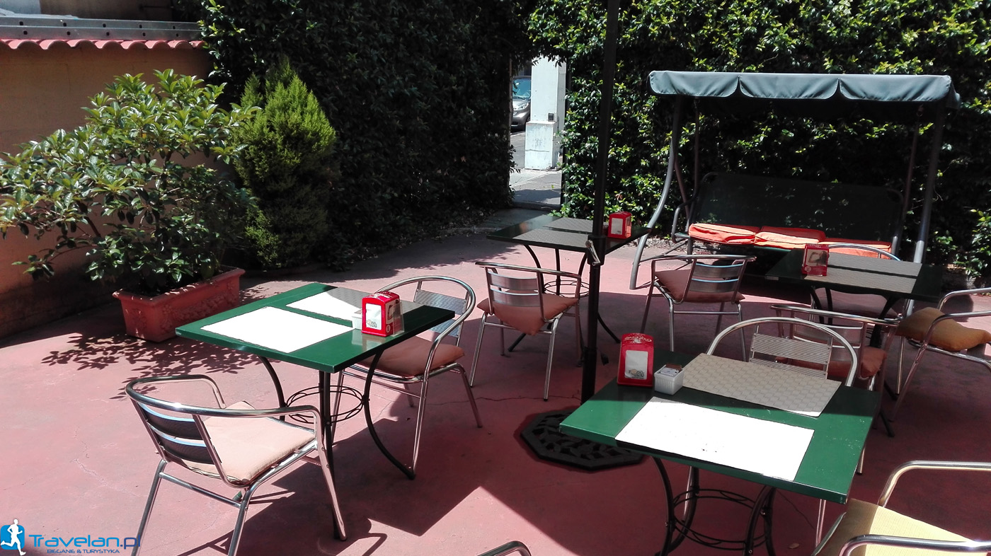 Hotel Bogart Mediolan