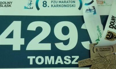 Maraton Karkonoski