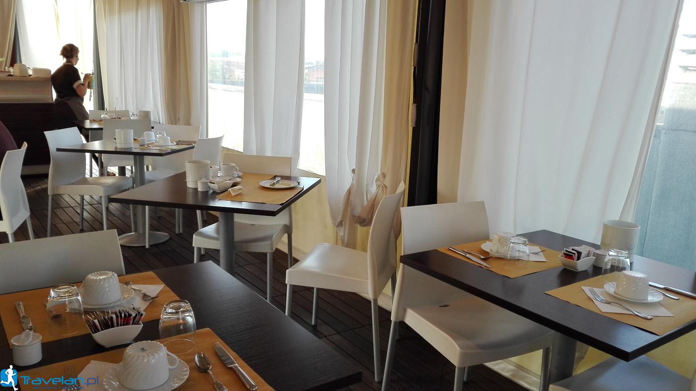 Hotel San Giorgio - restauracja