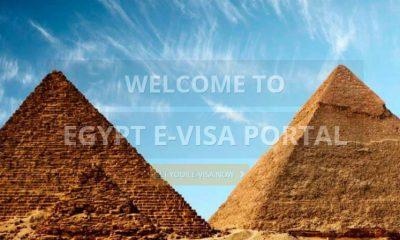 Evisa Egipt