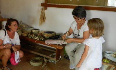 Fuerteventura - Ecomuseo la Alcogida