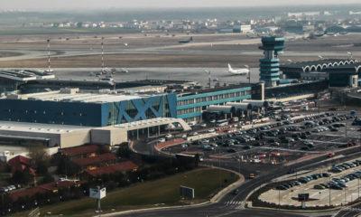 Bukareszt lotnisko