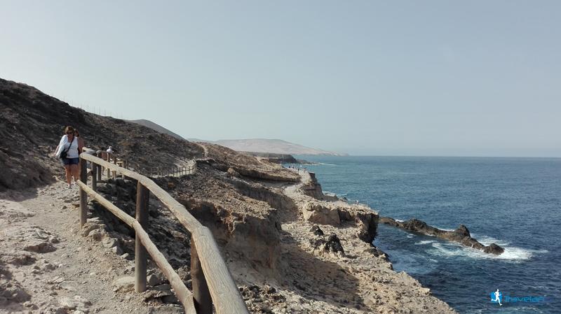 Cuevas de Ajuy - Fuerteventura