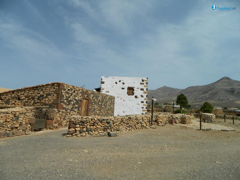 Ecomuseo la Alcogida - Fuerteventura