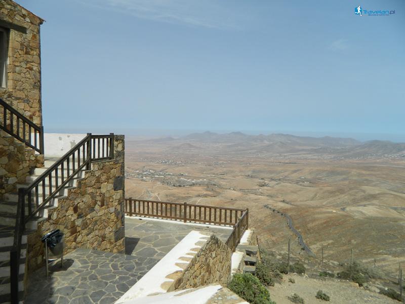 Miradores Fuerteventura