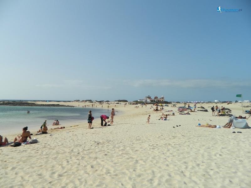 Fuerteventura - plaża