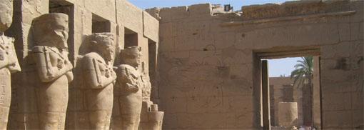 Luksor - Karnak