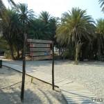 Plaża Vai