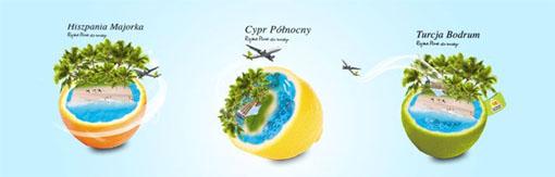 Citron Travel