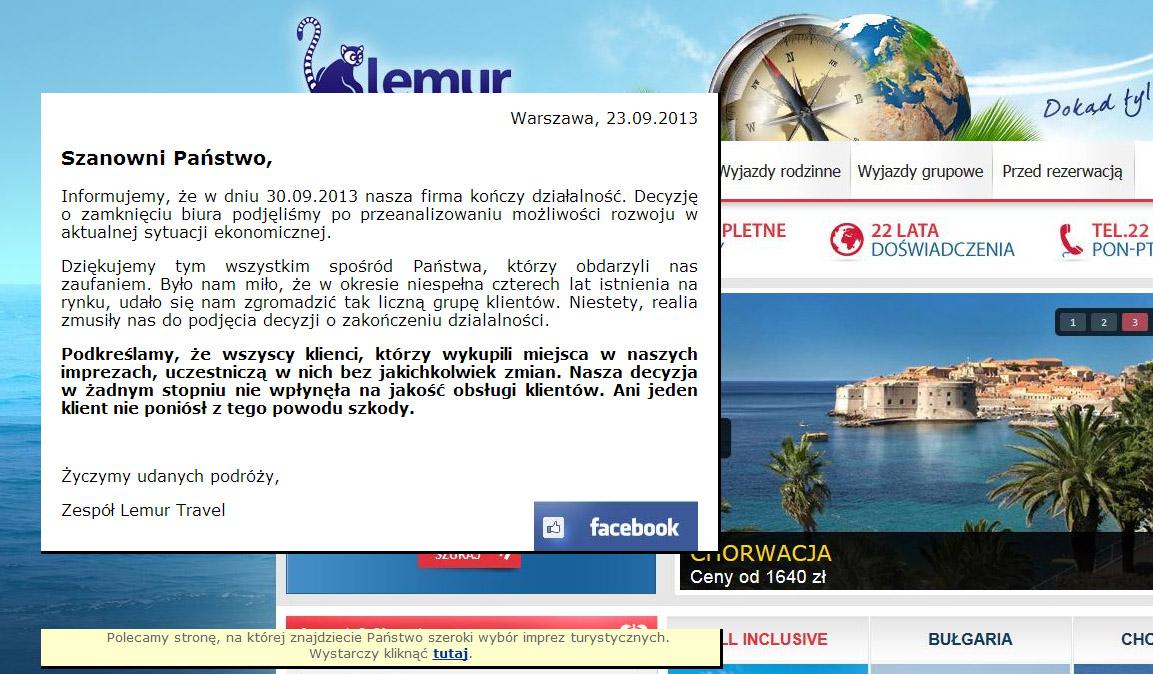 Upada Lemur Travel