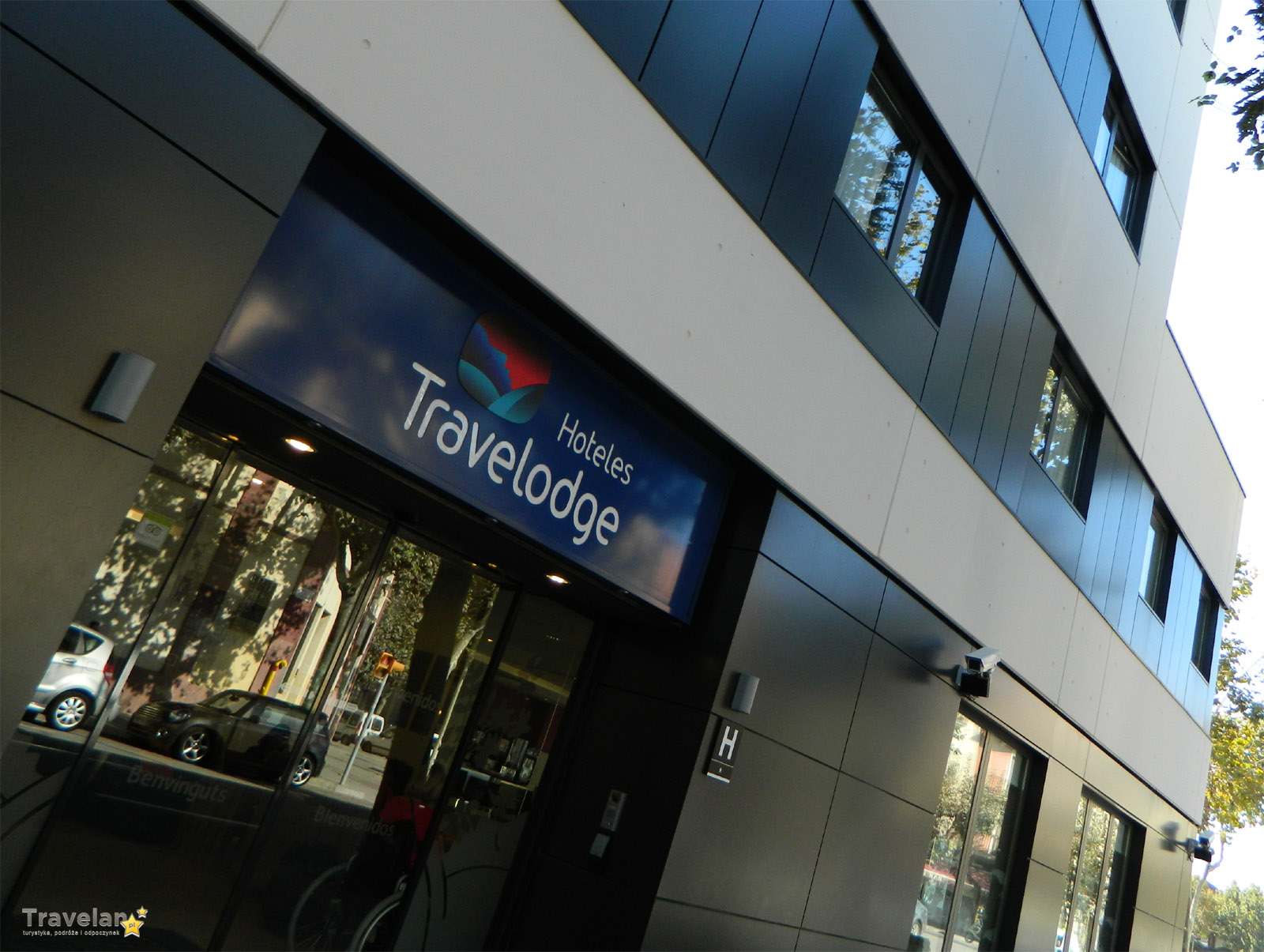 Travelodge Poblenou Barcelona