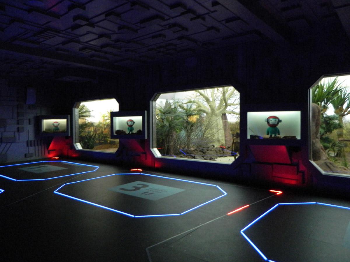 Park Nauki i Ewolucji w Krasiejowie
