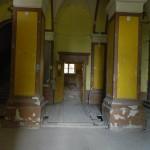 Zamek - Pałac Pilica