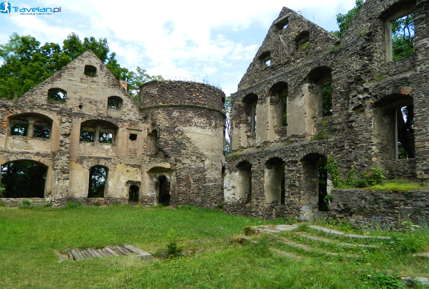 Zamek Świny