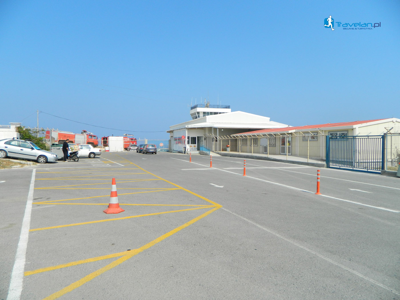 Lotnisko Sitia