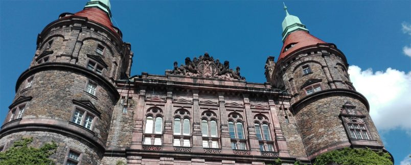 Zamek Książ