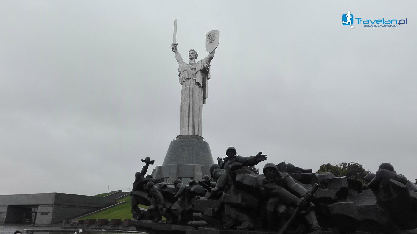 Kijów - Matka Narodu