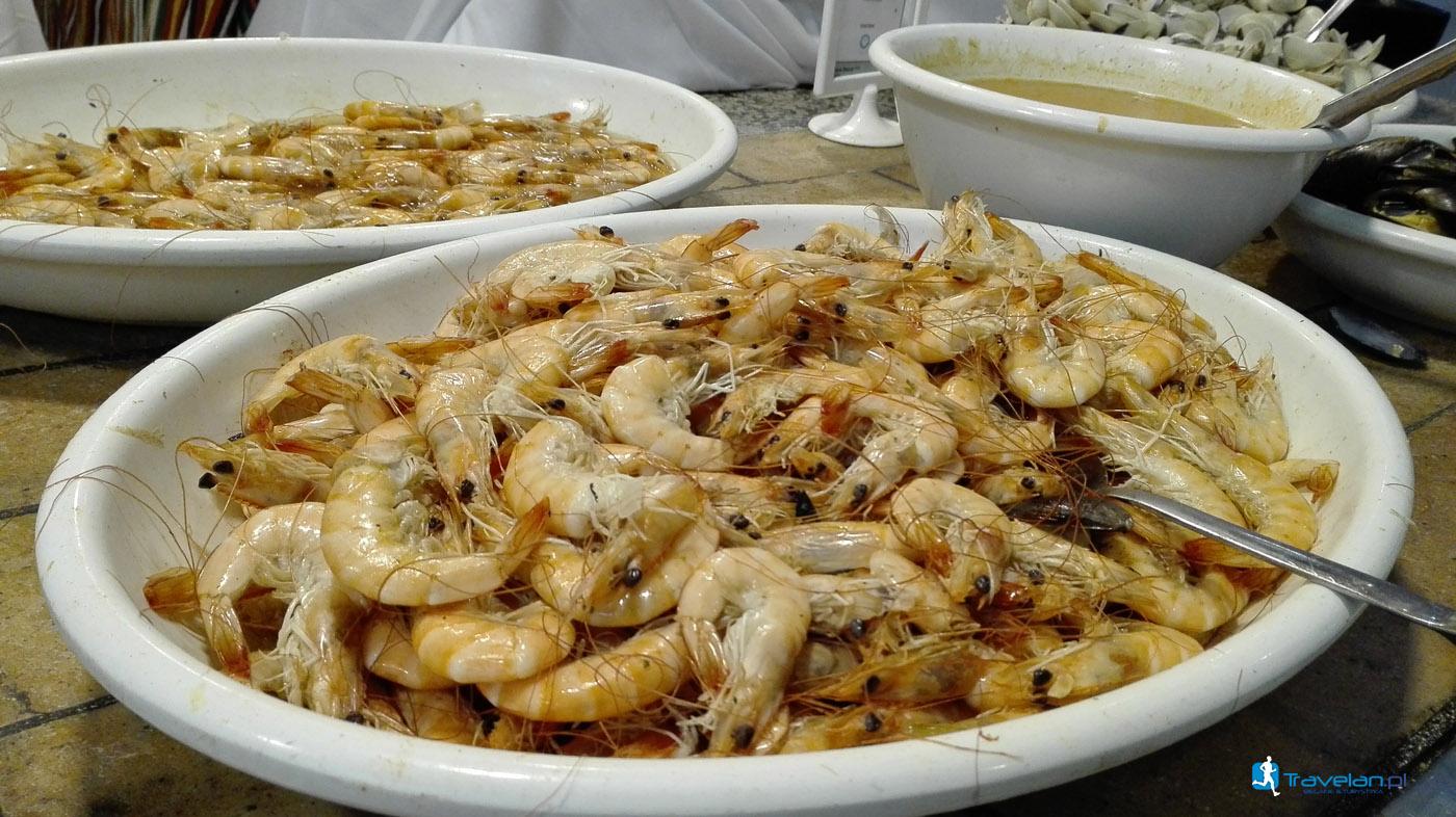 R2 Pajara Beach restauracja