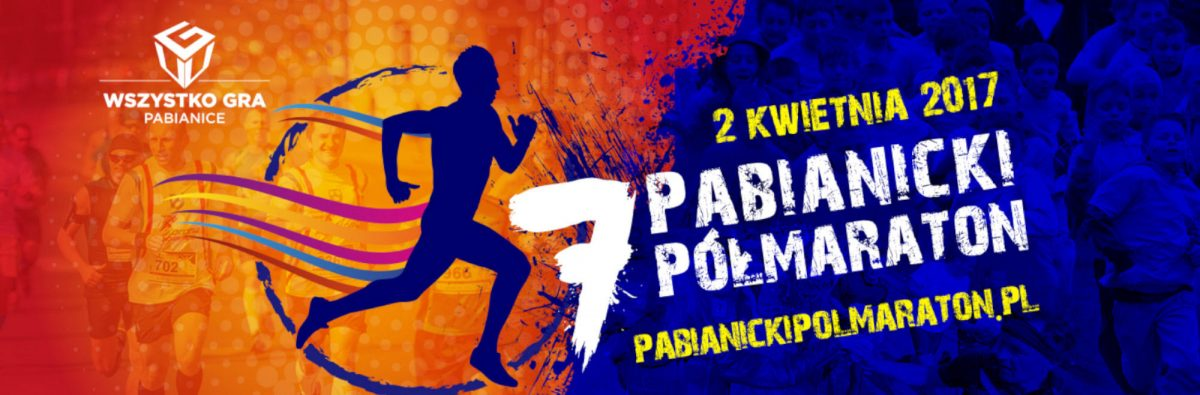 Pabianicki Półmaraton