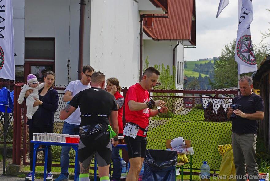 Maraton Podhalański 2017